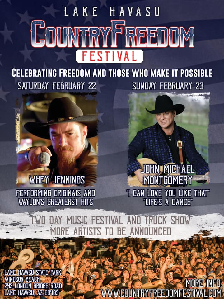 Country Freedom Festival