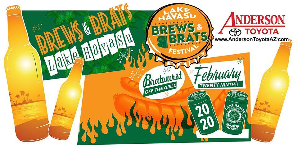Brews and Brats Festival