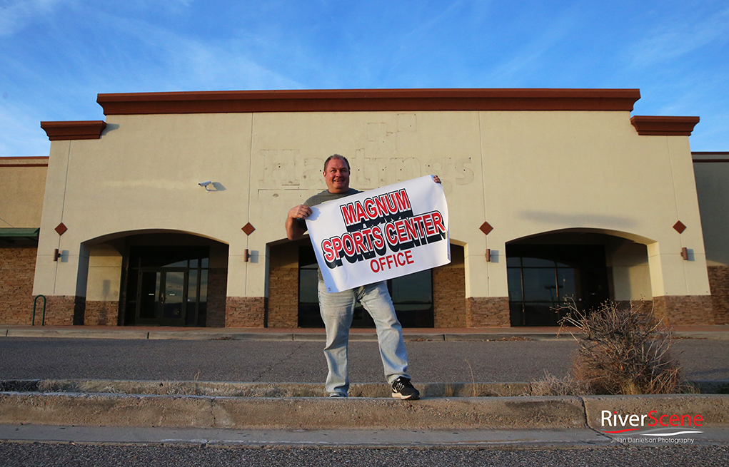 New Sports Center To Occupy Hastings Building On Lake Havasu Avenue