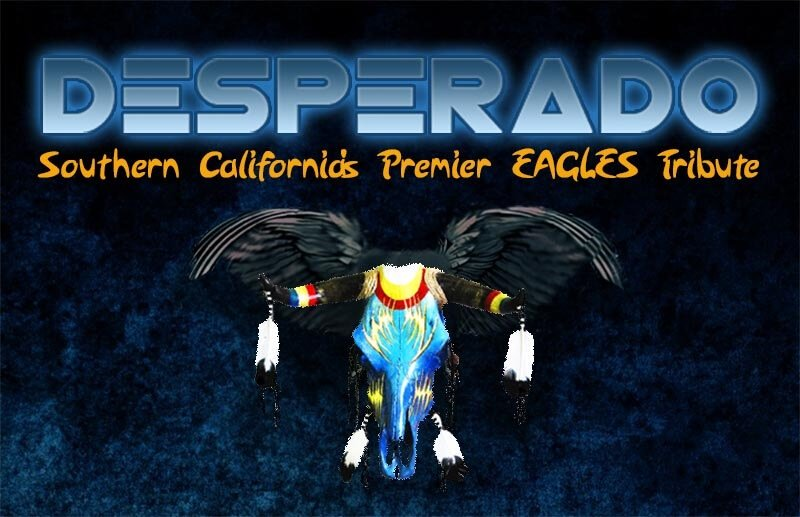 Desperado Eagles Tribute Band