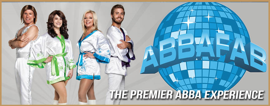 ABBA FAB Tribute Concert