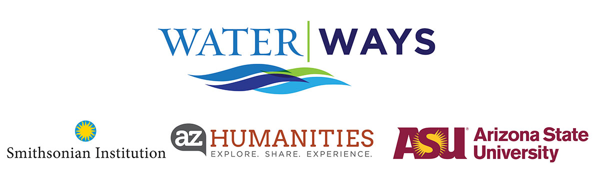 Museum of History Waterways Exhibit