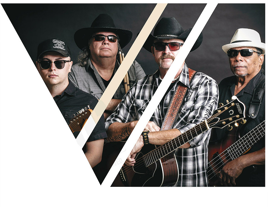 Crosscutt LIVE at the Flying X Saloon Feb 7th and 8th