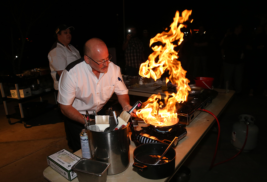 Havasu Top Chef
