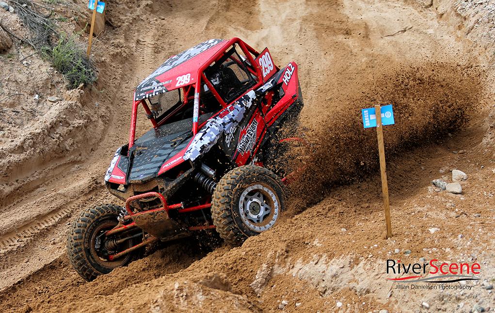 W.O.R.C.S Racing Added To Weekend Fun In Lake Havasu