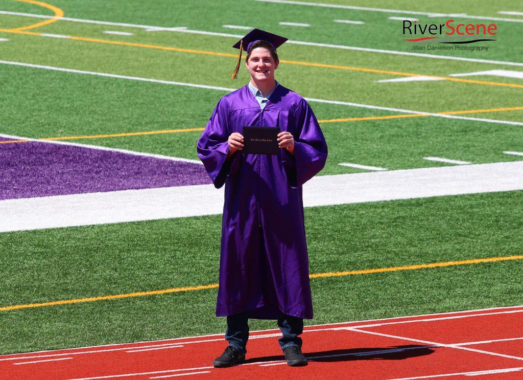 LHHS graduation 2020