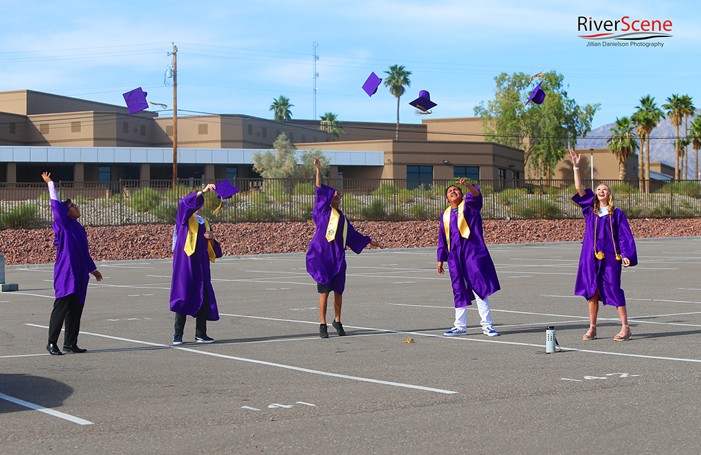 LHHS Honoring Class of 2020 With A New Innovative Graduation Ceremony Events
