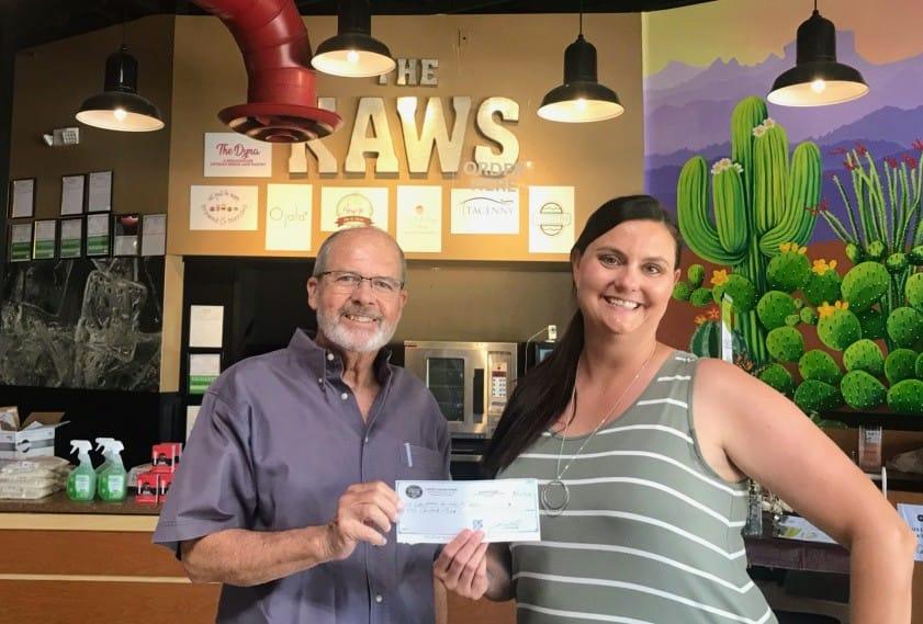 Lake Havasu Helps Program There For Hospitality Workers