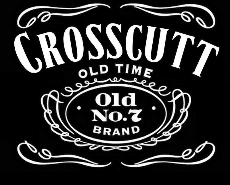 CROSSCUTT IS BACK at TOPOCK 66