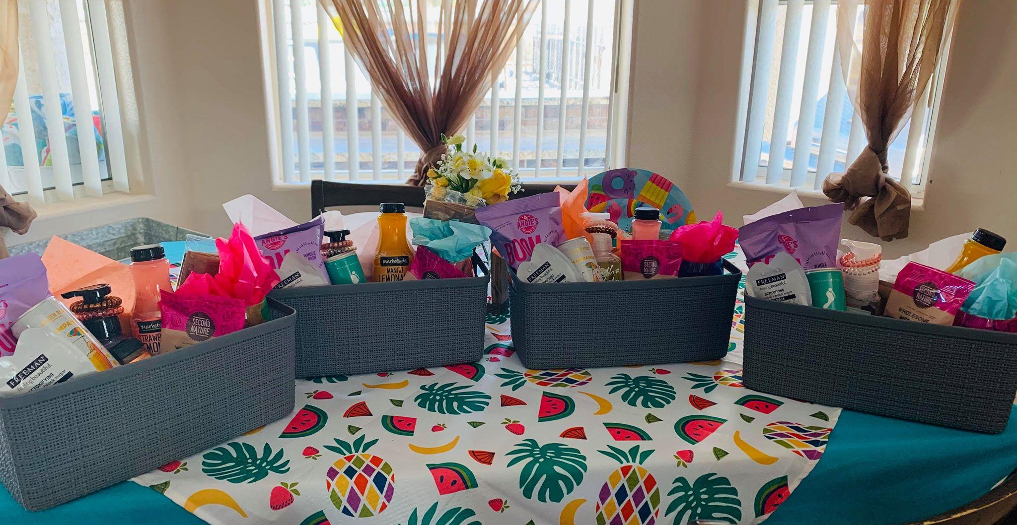 Sisterhood Of The Traveling Fairies Facebook Group Brings Joy To Arizona Women