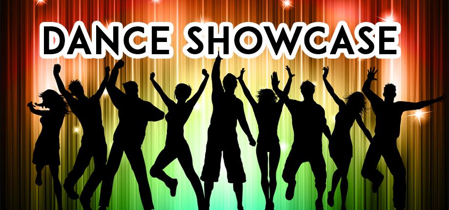 Grace Arts Live Presents 2020 Dance Showcase