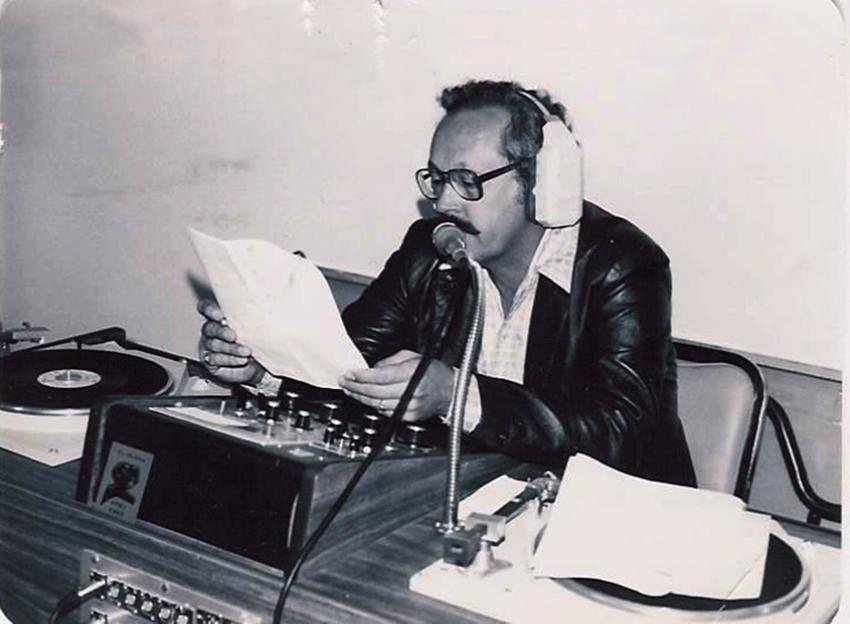 Pioneering Radio In Lake Havasu City