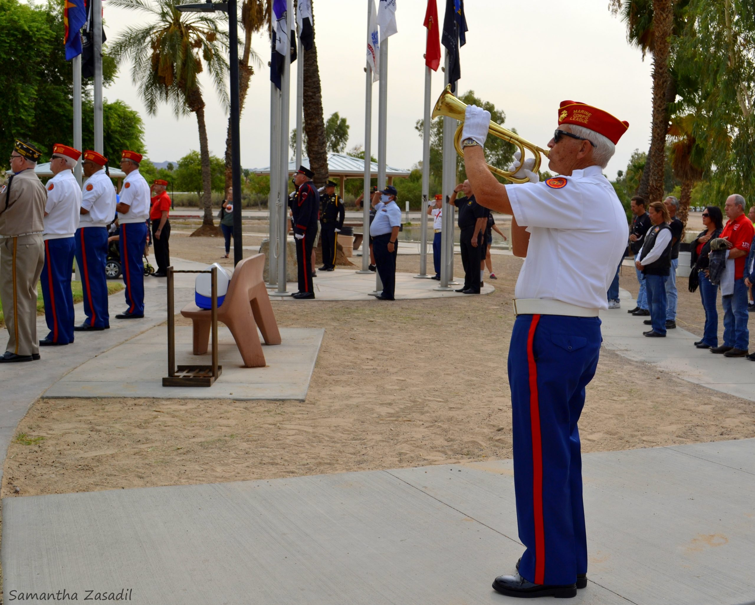 Lake Havasu Remembers 9/11