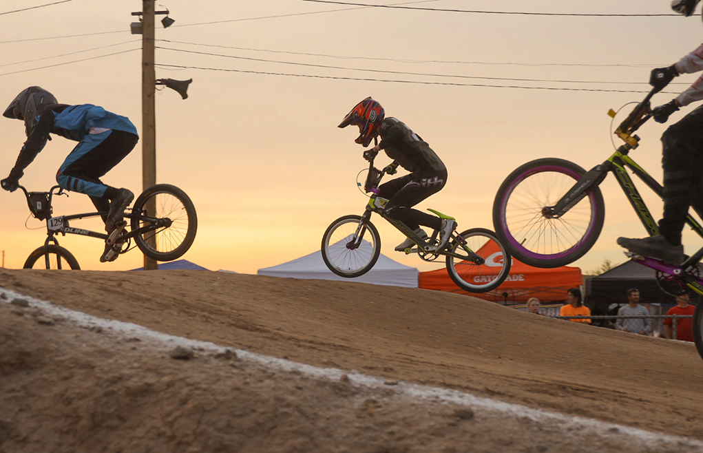 Lake Havasu BMX Hosts State And Gold Cup Qualifiers