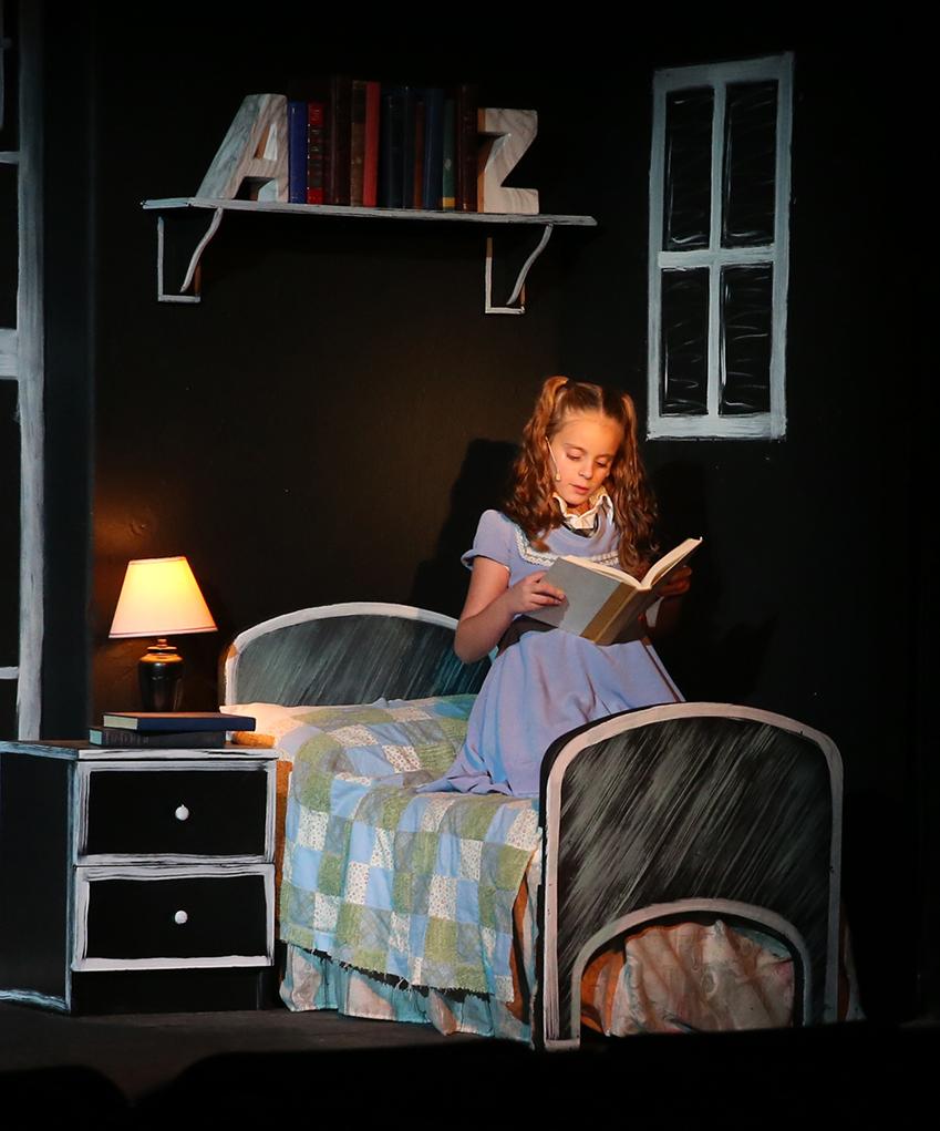 Grace Arts Live Presents Matilda