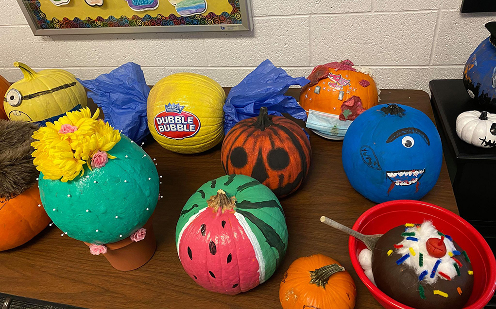 Smoketree Pumpkin Carving Contest Winners Announced