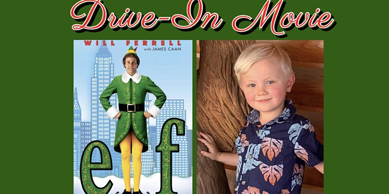 Drive-In Movie to Benefit Beauden