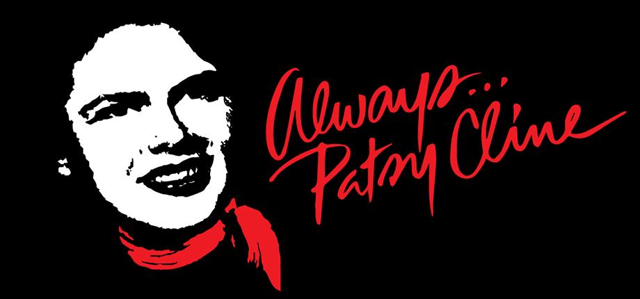 Grace Arts Live Presents Always Patsy Cline