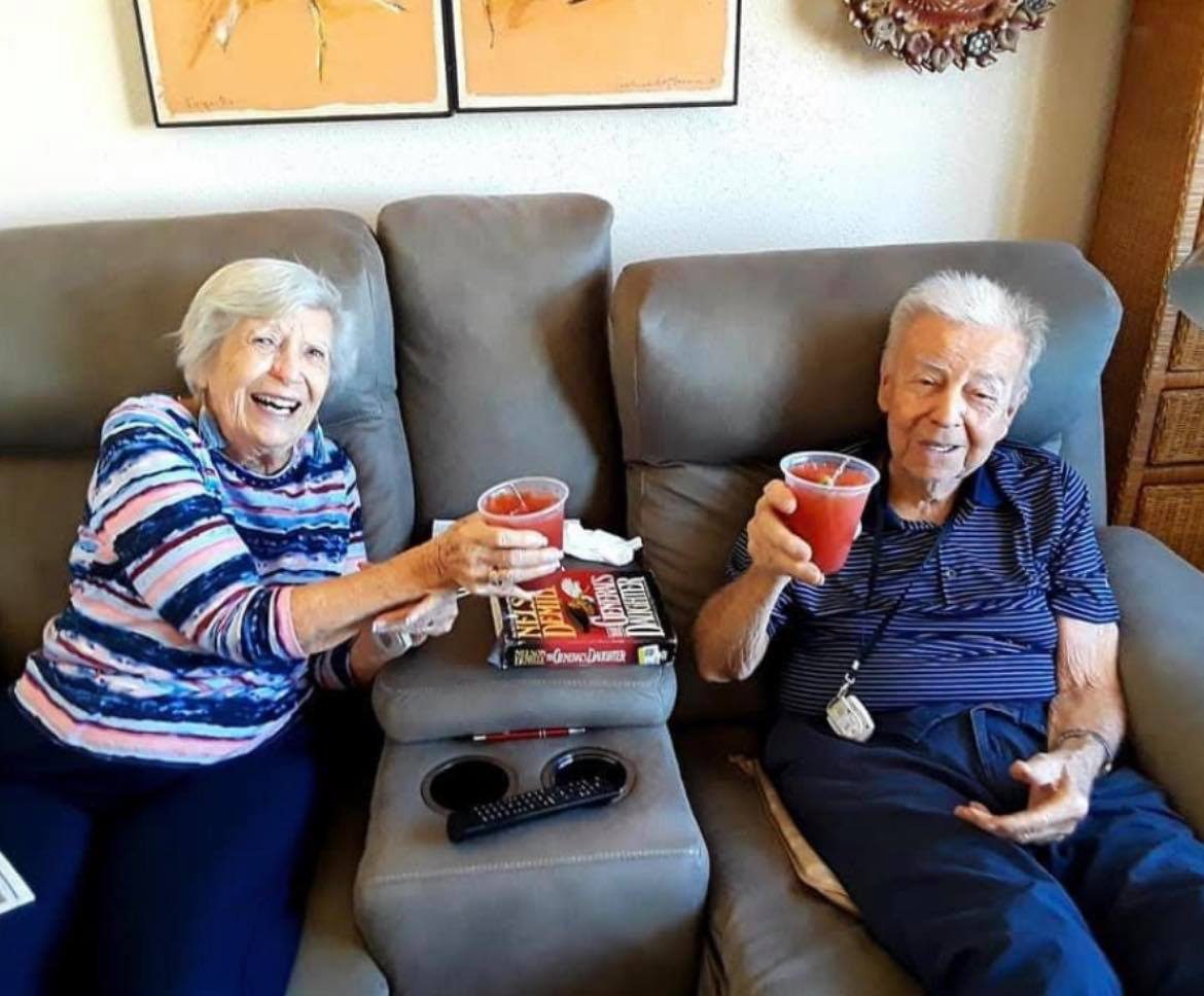 Prestige Assisted Living Shares Love Stories For Valentine's Day