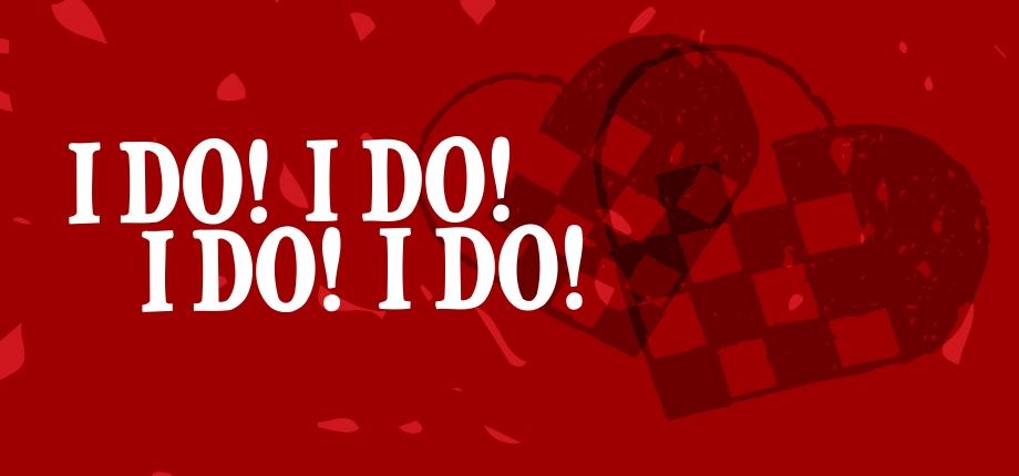 "GraceArts Live Kicks Off Spring Season With ""I Do! I Do!"""
