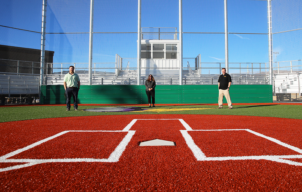 Lake Havasu City Teams Excited To Break In New Ball Fields