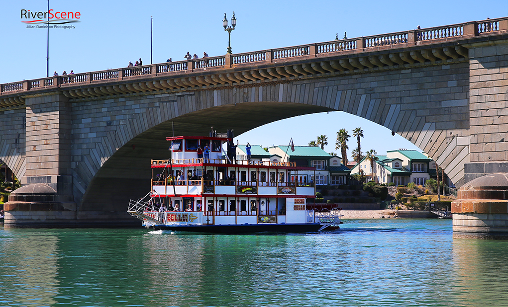 Video Showcases Beautiful Bridgewater Channel And The Relaunch Of The Dixie Belle