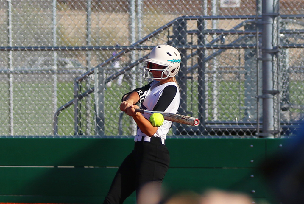 Lake Havasu High School Softball
