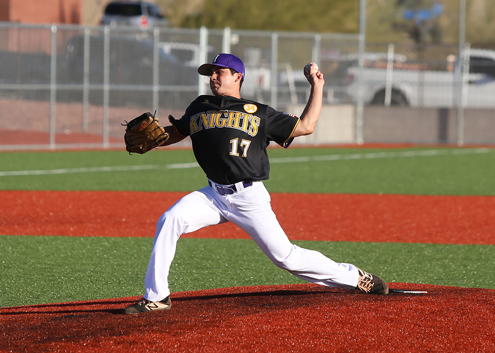 Lake Havasu High School Knights Baseball