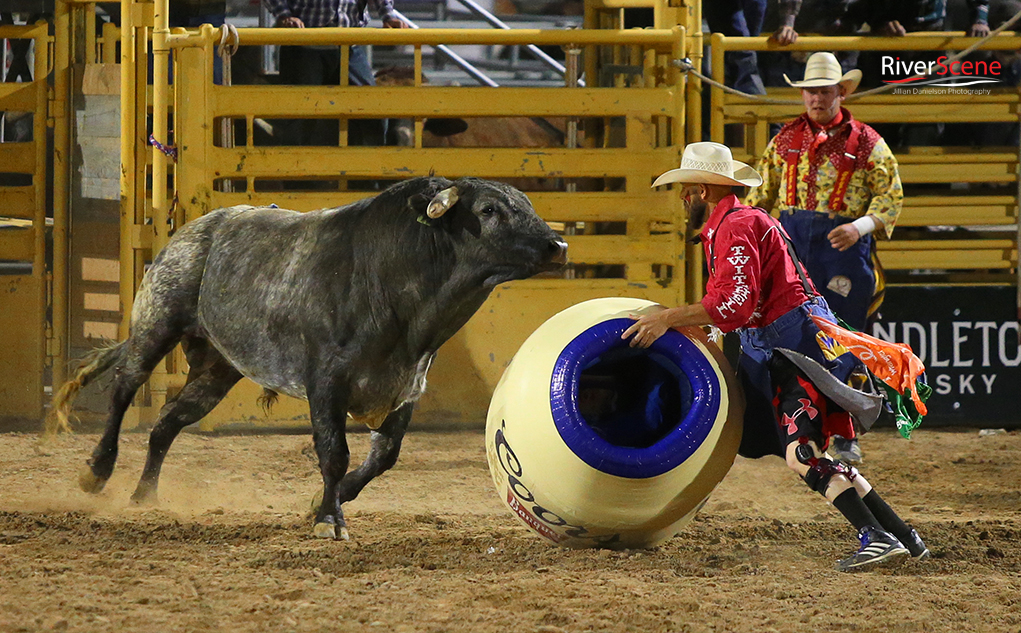 Havasu Stampede Comes To An End After Exciting Weekend