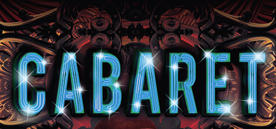 Grace Arts Live Presents Cabaret