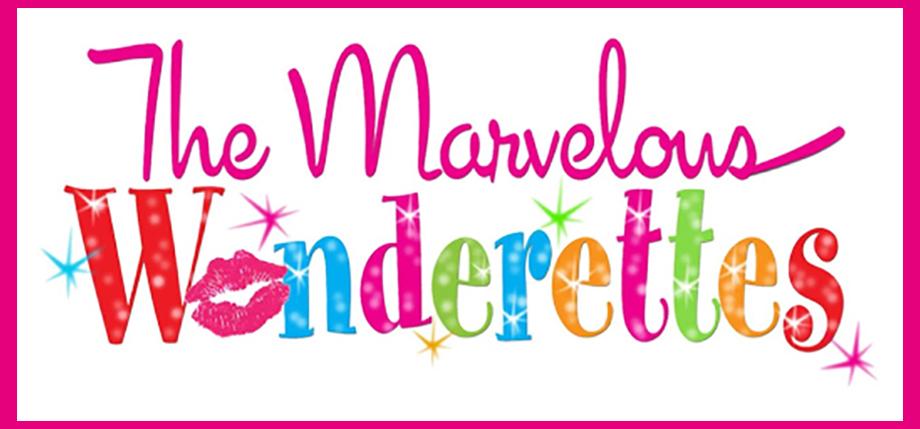 Grace Arts Live Presents The Marvelous Wonderettes
