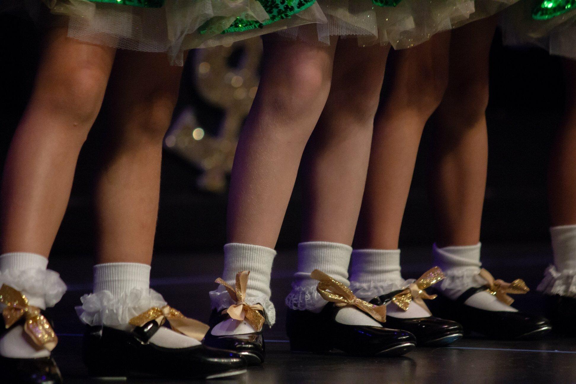 Inspire Footlite School of Dance annual recital