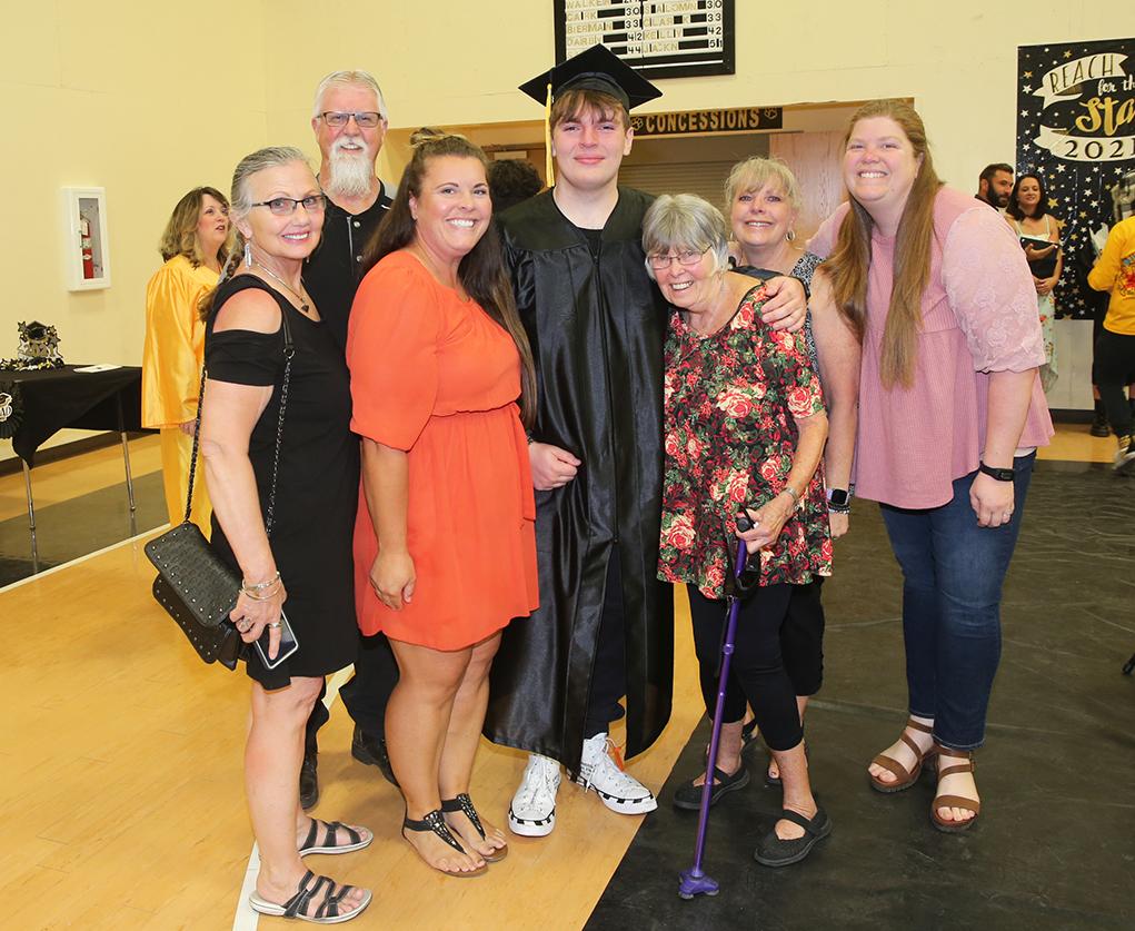 Telesis Graduation