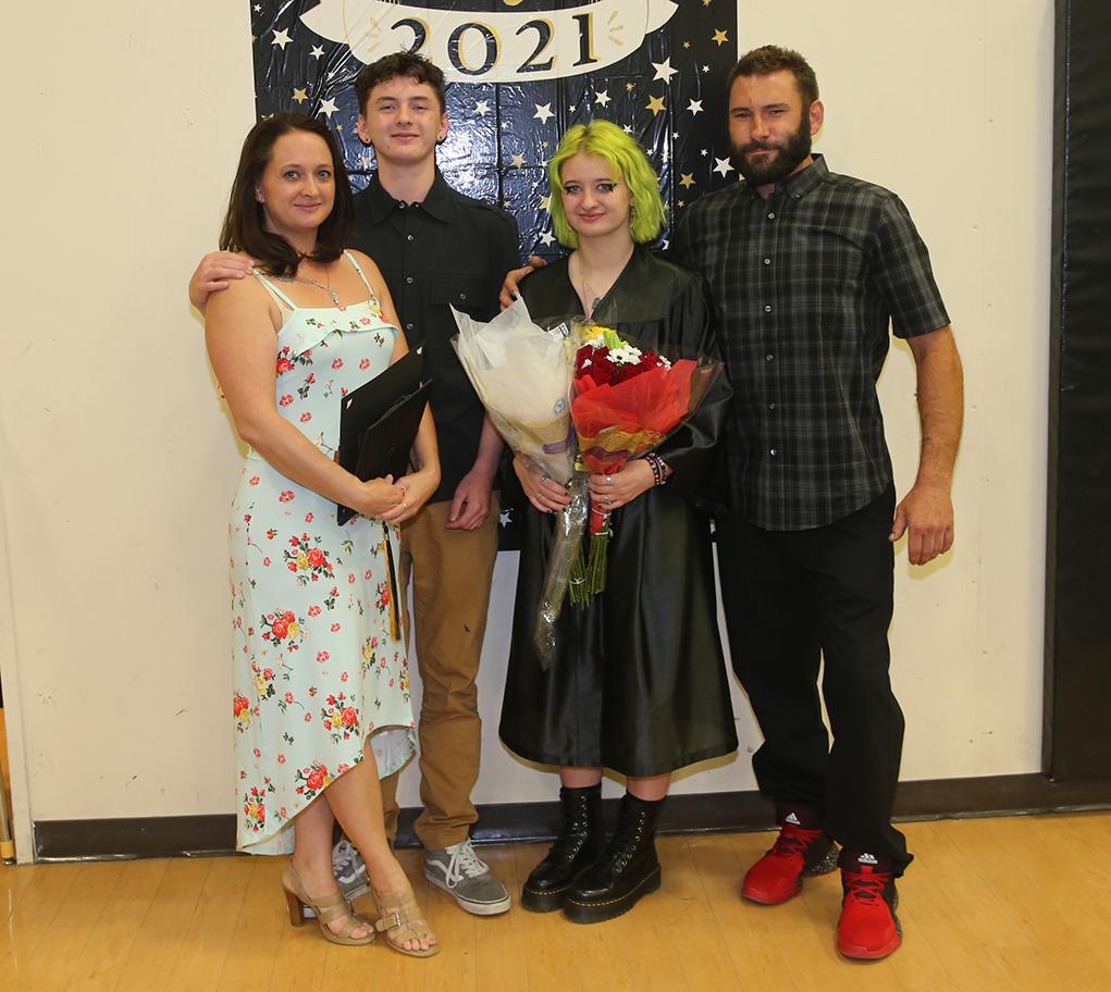 Telesis Graduation 2021