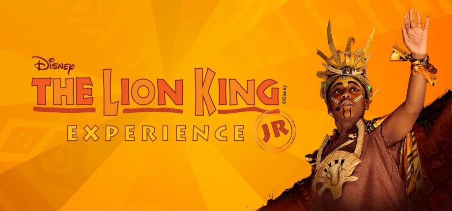 Grace Arts Live Presents The Lion King Jr.