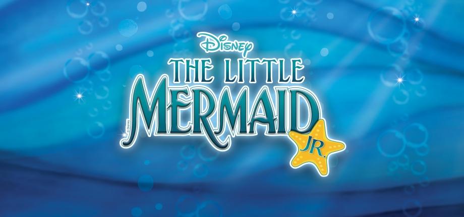 Grace Arts Live Little Mermaid Jr
