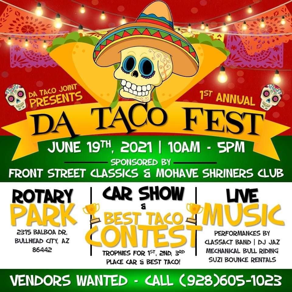 Da Taco Fest BHC AZ