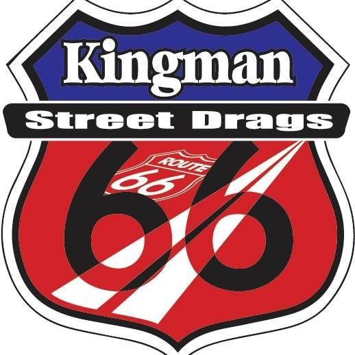 Kingman Route 66 Street Drags