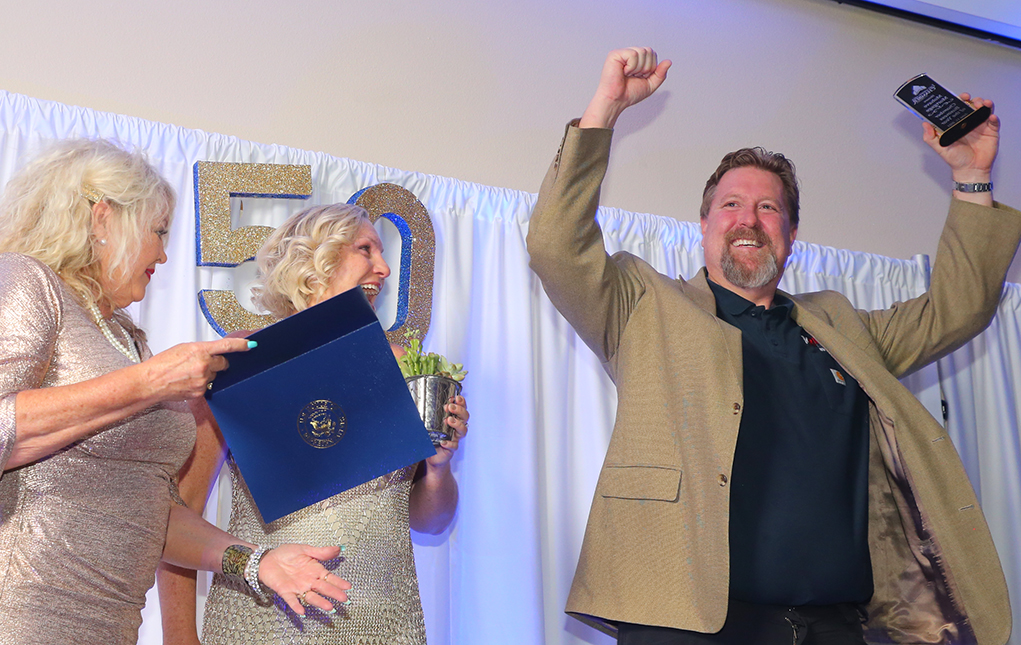 Mohave Mortgage Chamber Awards 2021