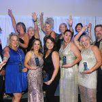 Chamber Awards Lake Havasu City's Community/Business Best Friends