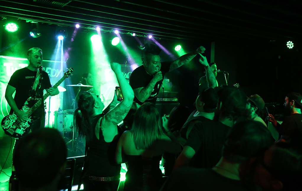 Band That Originated In Lake Havasu City Releases New Album