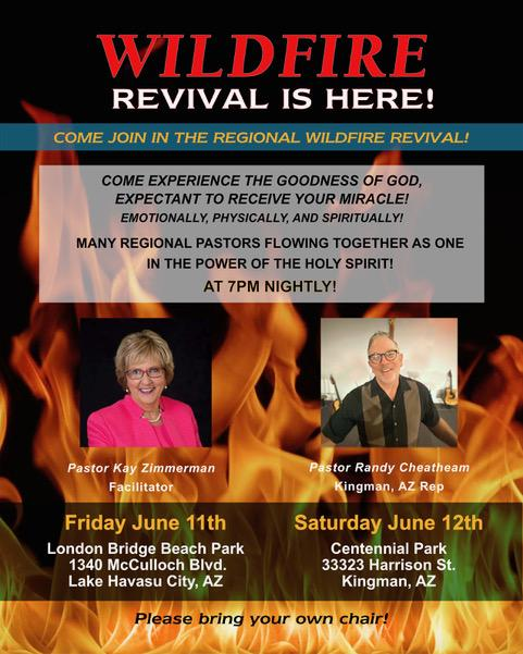 Wildfire Revival