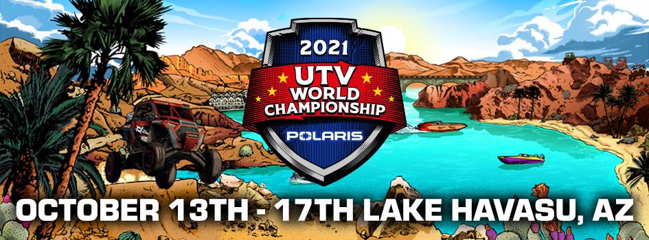 UTV World Championship