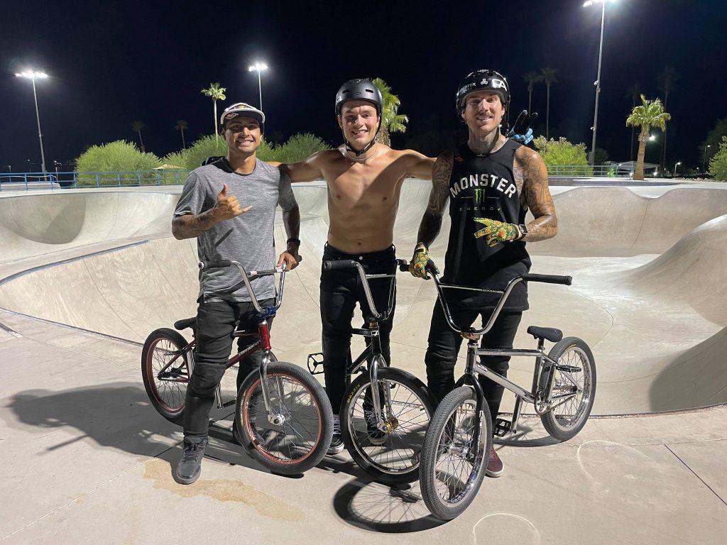 jeremy malott Lake Havasu City BMX