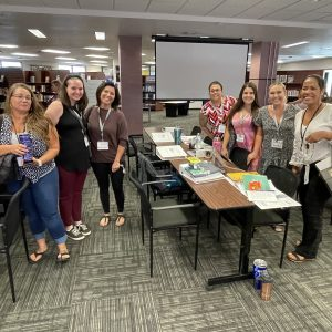 New LHUSD Teachers Welcomed With Orientation