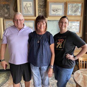 Ross Family Pioneers Share Memories Of Early Lake Havasu
