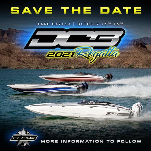 DCB Boat Regatta