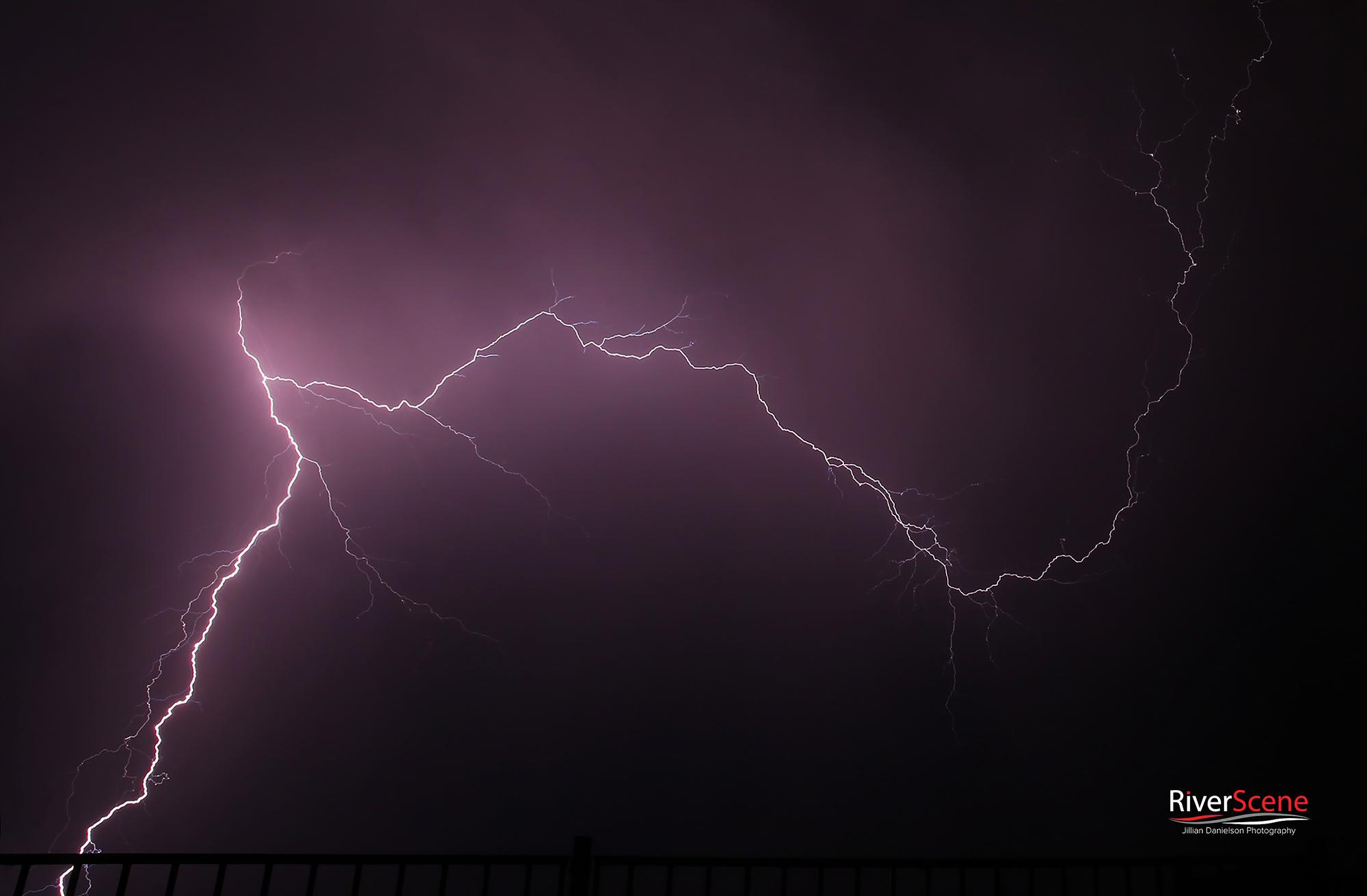 Lightning 8.29.21
