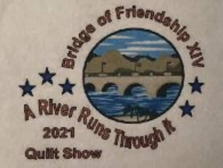 Bridge of Friendship XIV Quilt Show