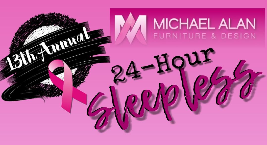 13th Annual Sleepless in Havasu